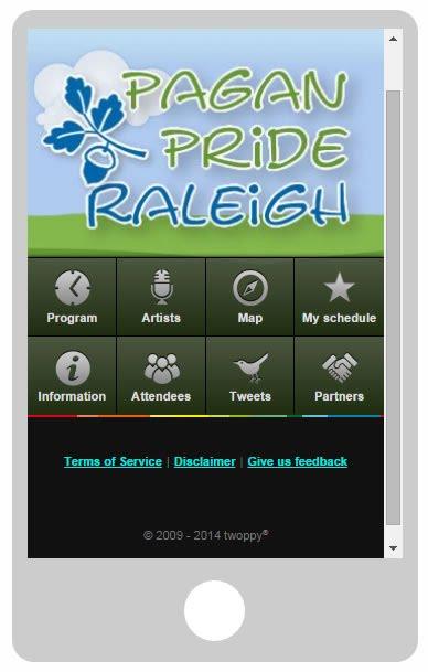 Mobile Program