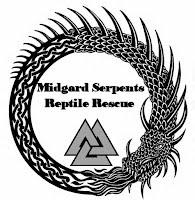 Midgard Serpents Reptile Rescue